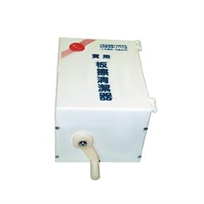 ST1201彈簧板擦機